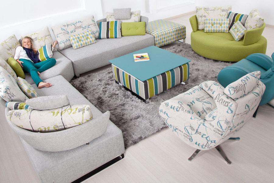 pantom canap fama. Black Bedroom Furniture Sets. Home Design Ideas